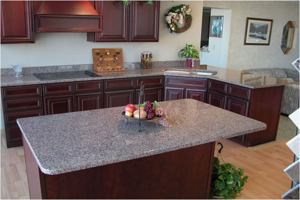 Granite Kitchen Counter TopsGranite Kitchen Tops Types  : Kitchen Top4 from granitehomedecor.com size 600 x 400 jpeg 74kB