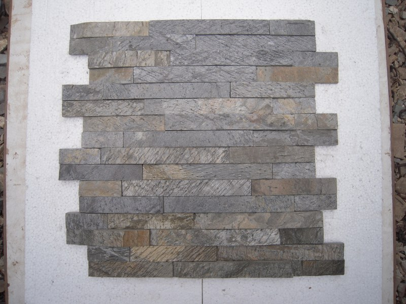 Slate Stone Elevation : Wall cladding stones elevation stone dealers in